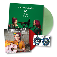 Rachael Sage Holiday Bundle 2
