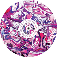 7-inch Picture Disc Vinyl Single