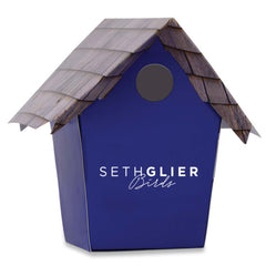 Compostable Seth Glier Bird House