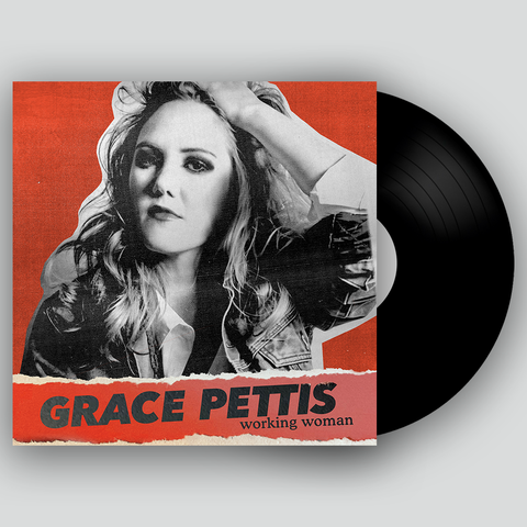 Working Woman Vinyl Pre-Order