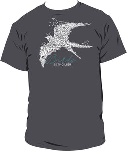 "Seth Glier ""Birds"" T-Shirt"