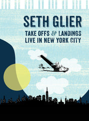 Take Offs & Landings - Live In New York City