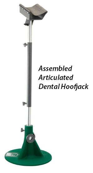 Dental Hoofjack® - Articulated