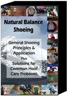 Natural Balance Shoeing Video