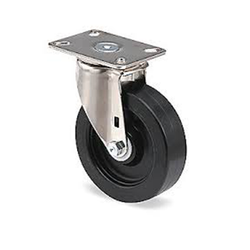 Tooljack® 4 Inch Plate Wheel