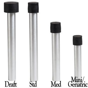 Hoofjack® Straight Posts with Rubber Cap