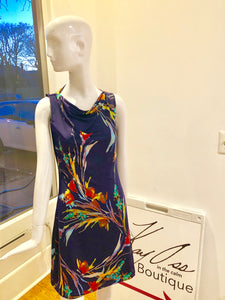 Artist Bouquet Dress