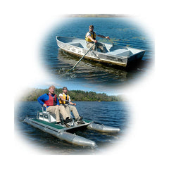 Used Paddleboats & Rowboats