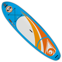 "Bic Air SUP 10'6"" (Used Rental)"