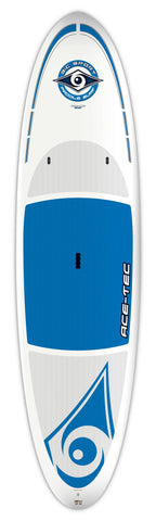 "Bic 10'6"" Ace Tec Performer SUP (Used Rental)"