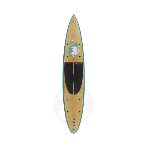 Bliss 12'6, Green