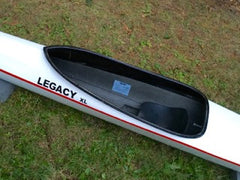 Legacy XL Ultra K-1-Used