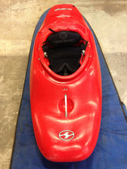 Wave Sport EZG 60 Used Whitewater Kayak