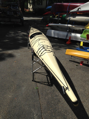 Current Designs Extreme Sea Kayak-Used