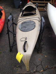 PUNGO 140 (Used Rental-Patched)