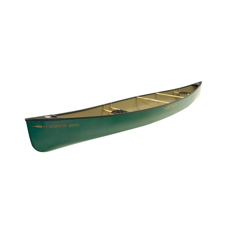 Penobscot 17, Green, Used