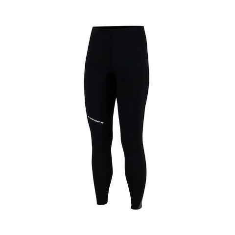 Hydroskin Pants Womens Blk