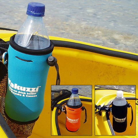 Yakuzzi Clip-On Drink Holder