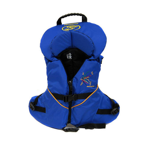 Nemo Child PFD, Blue