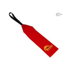 Travel Safety Flag, Red