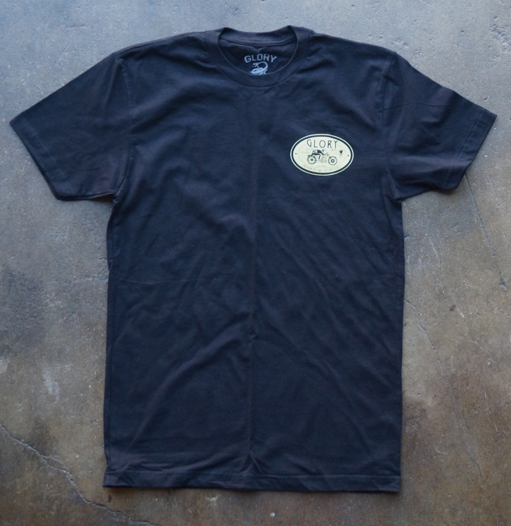 Glory Tee 2nd Unit - Men's