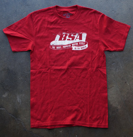 Glory Tee BSA - Men's