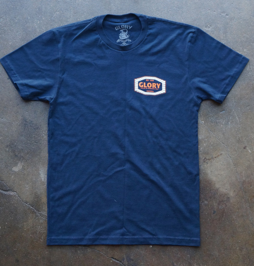 Glory Tee Deco - Men's