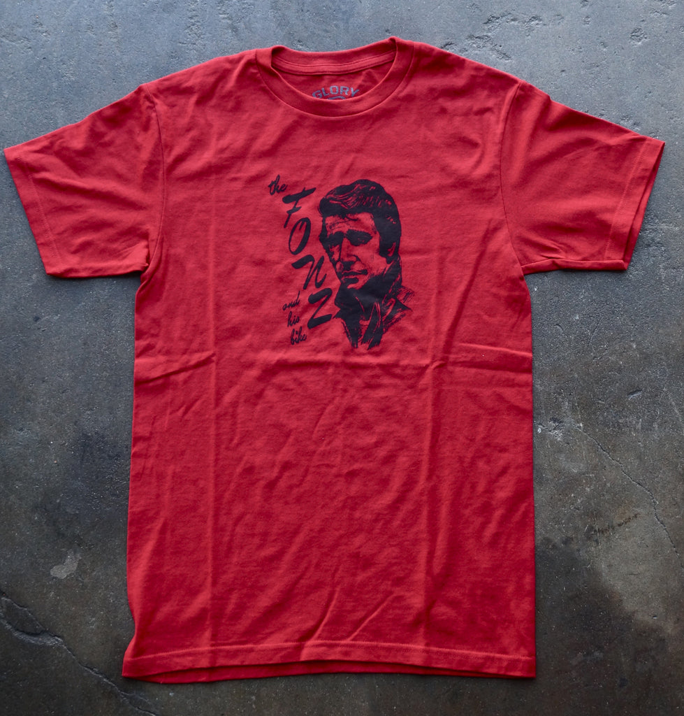 Glory Tee The Fonz - Men's