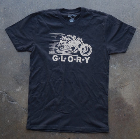 Glory Tee Vin - Men's