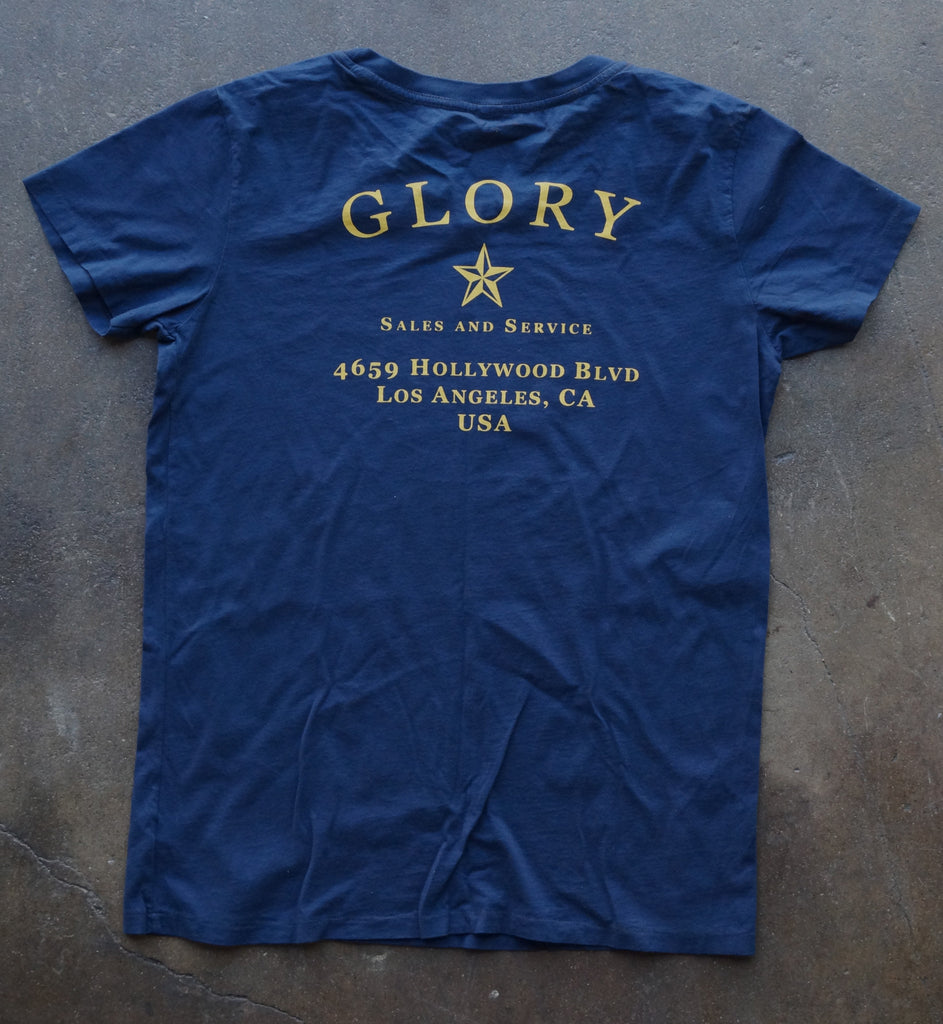Glory Tee Vin - Women's