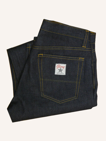 Glory Utlity Bail Out Denim
