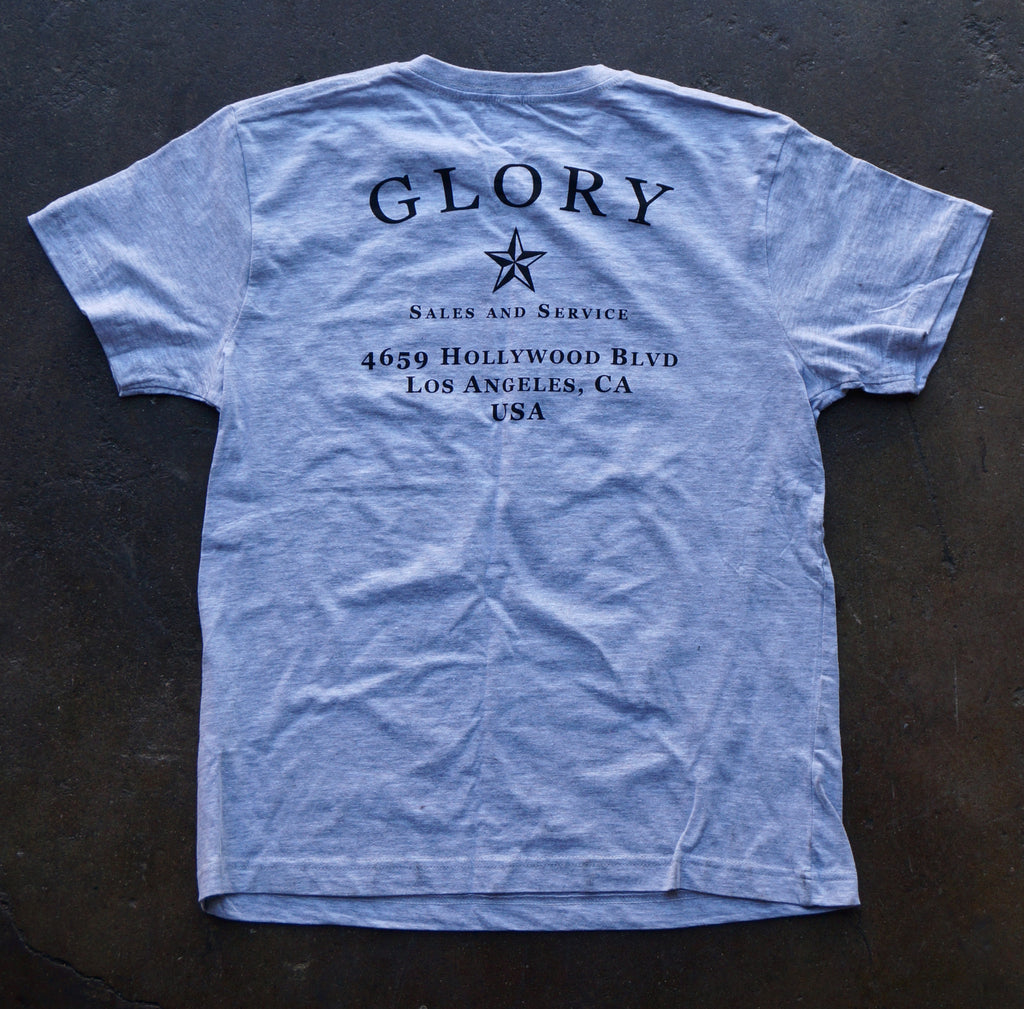 Glory Tee Vin - Kid's