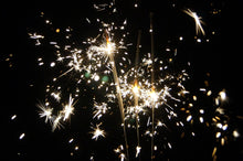 Load image into Gallery viewer, 10 Inch Sparklers for Weddings