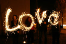 Load image into Gallery viewer, 20 Inch Sparklers for Weddings