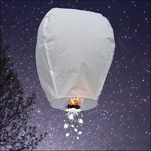 Load image into Gallery viewer, Color Shooting Star Sky Lanterns