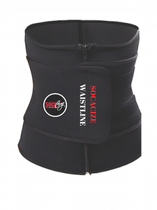 Socacize Waistline - A waist trainer that moves with you!