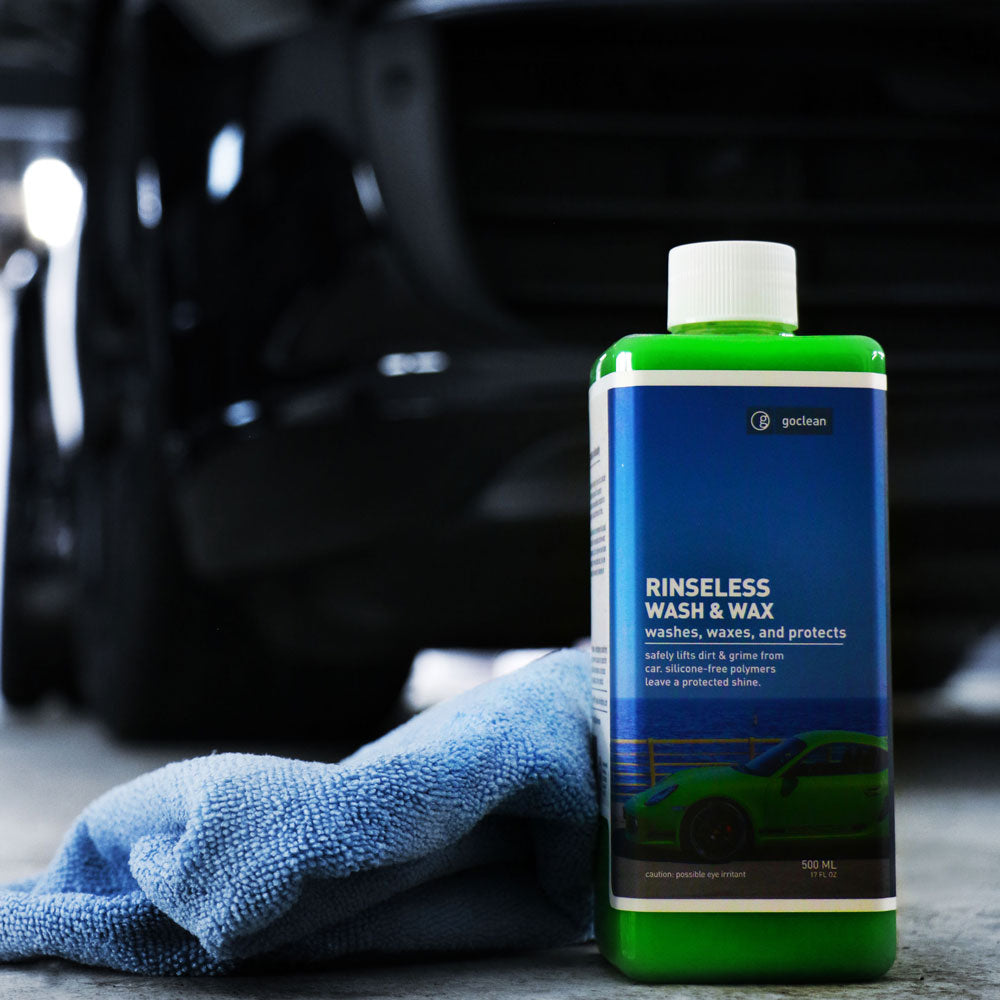 Shop Exterior Car Care