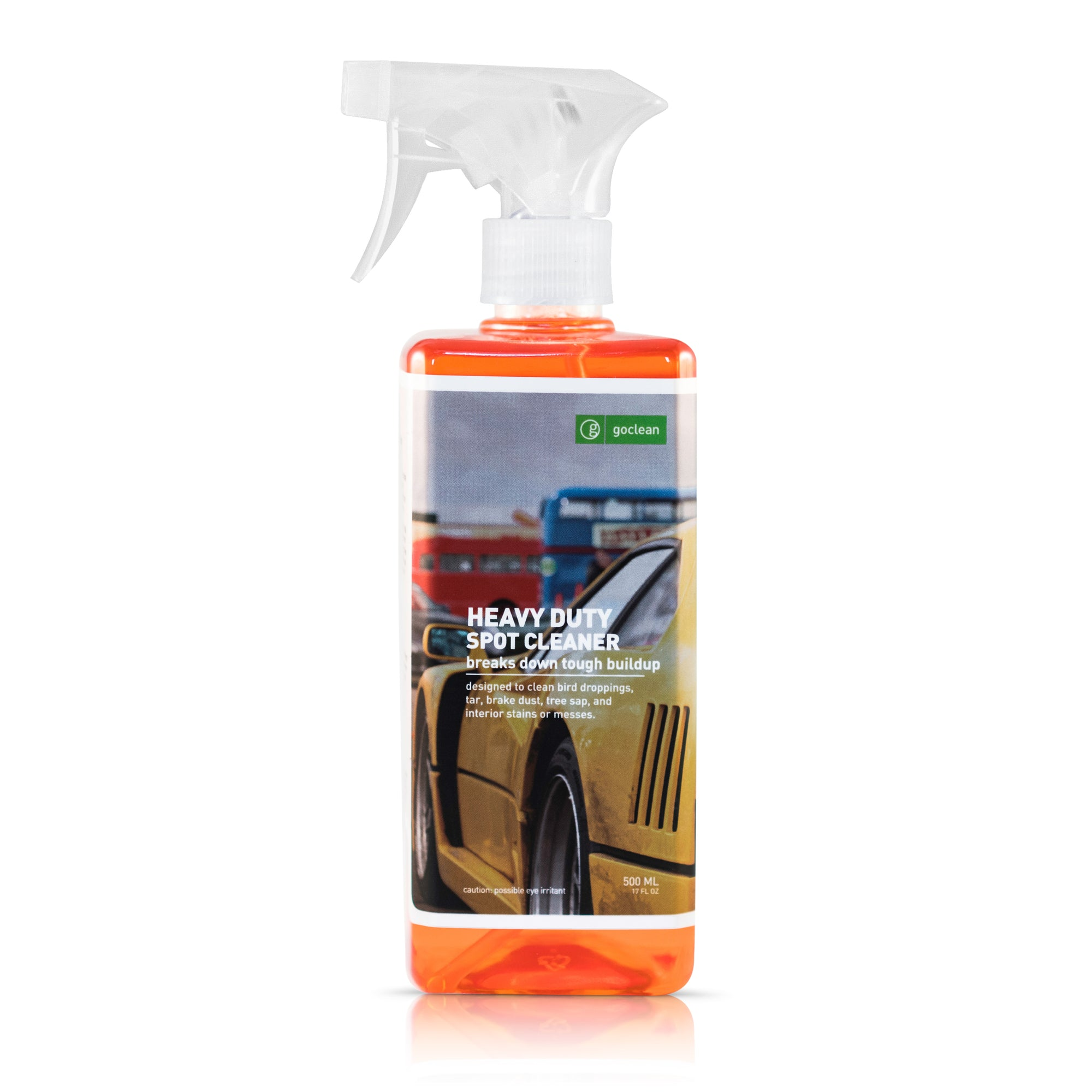 HEAVY DUTY SPOT CLEANER