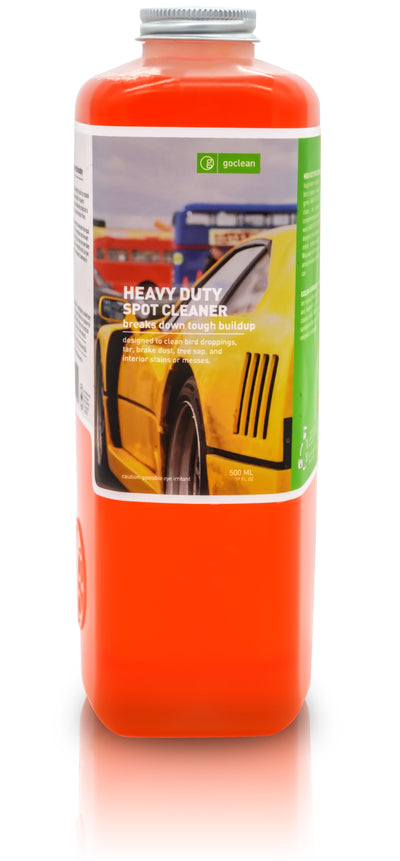 car spot cleaner1