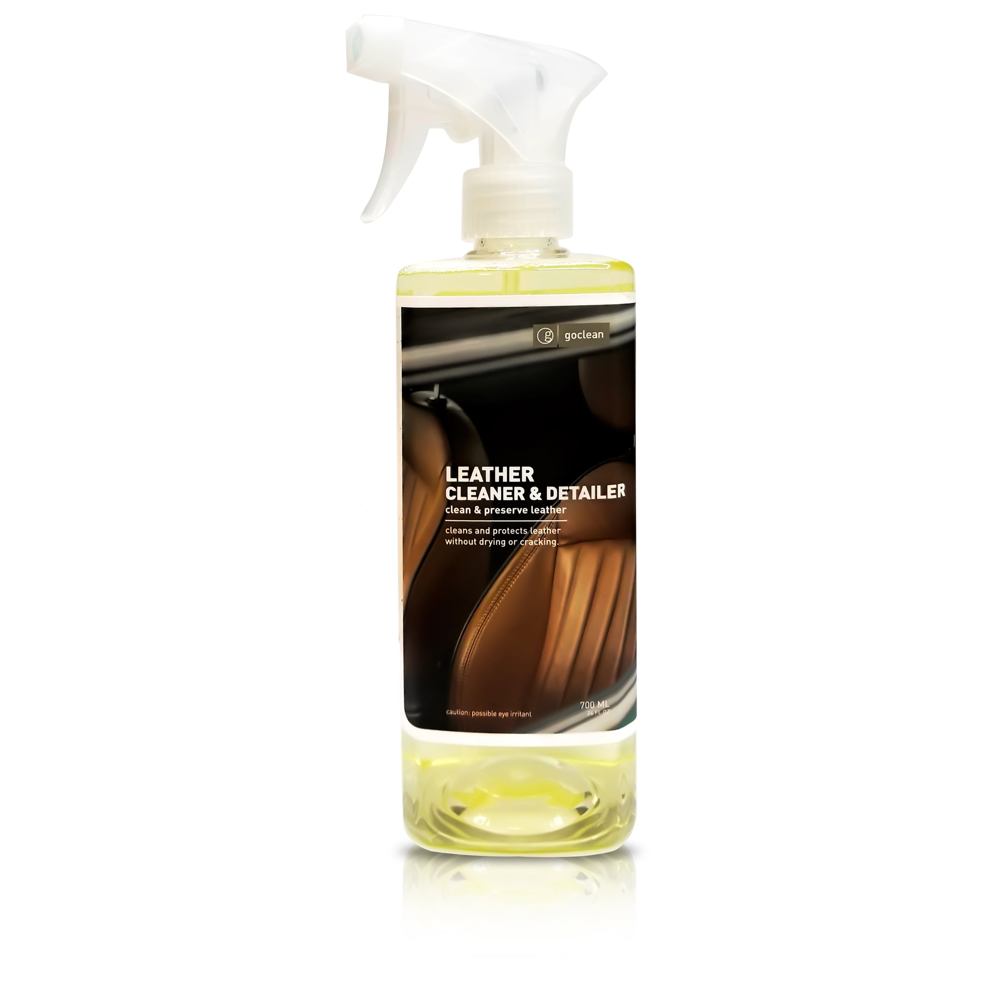 car leather cleaner and detailer