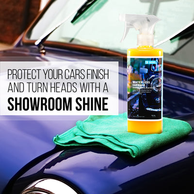 microfibre towels for car