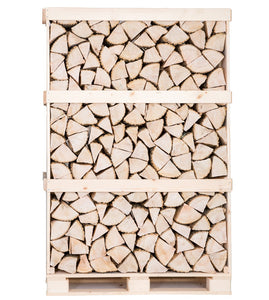 Kiln Dried Ash - Crates