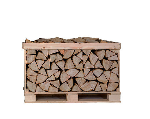Kiln Dried Oak - Crates