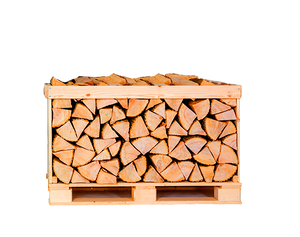 Kiln Dried Birch - Crates