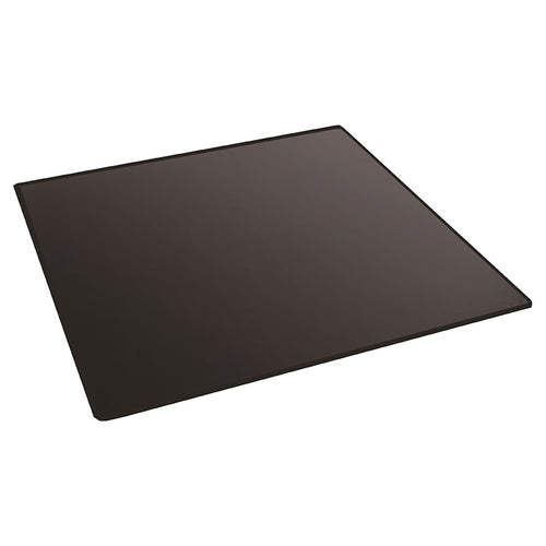Black Glass Hearth - Square