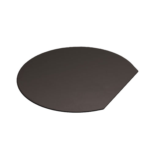 Shop Black Glass Hearth