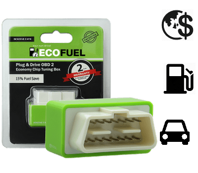 Eco-Drive Fuel Saver - Petrol