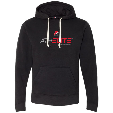 Pro Day Sports - Tri-Blend Hooded Sweatshirt