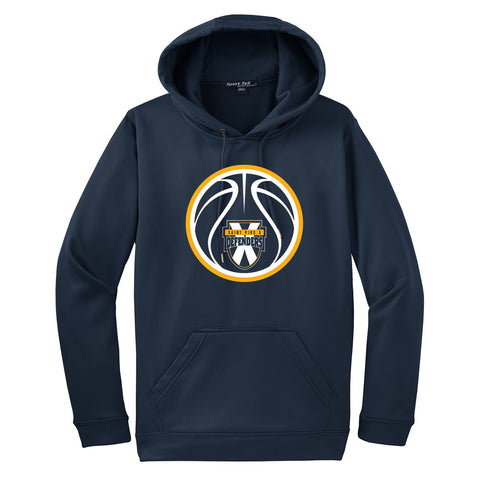 SPX Defenders Basketball Tech Fleece Hoody