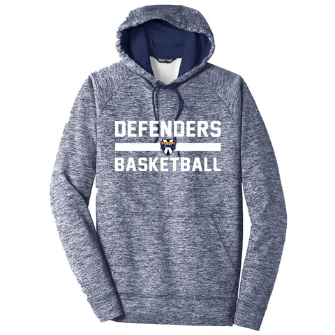 St. Pius X - Basketball Electric Performance Hoody